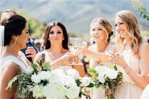 тост подружек невесты фото