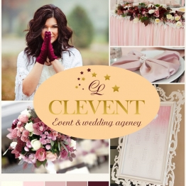 wedding agency Clevent