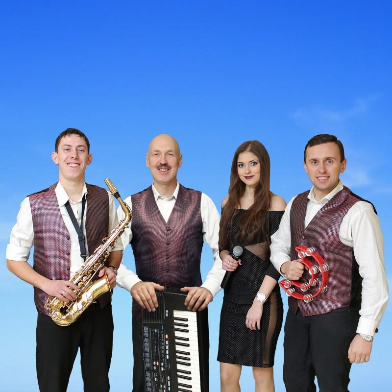 5bfa6f5ed42c2f Музиканти на весілля в Івано-Франківську: рейтинги, ціни, промо ...