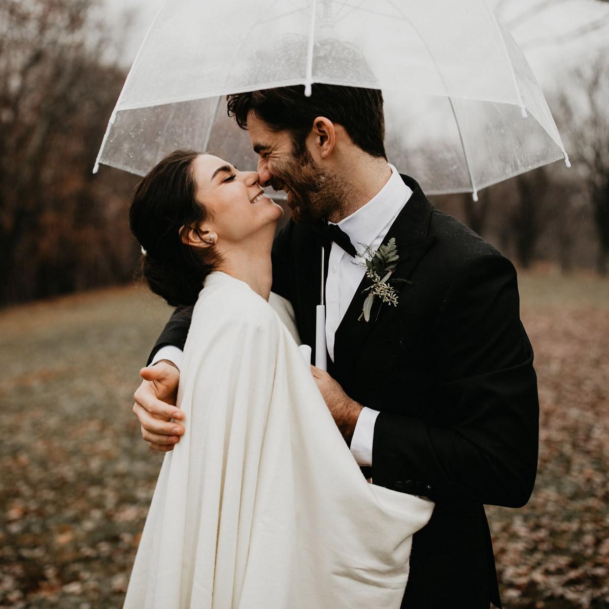 3a6ad04f496a3c Манікюр нюд для бездоганного образу нареченої - Hot Wedding