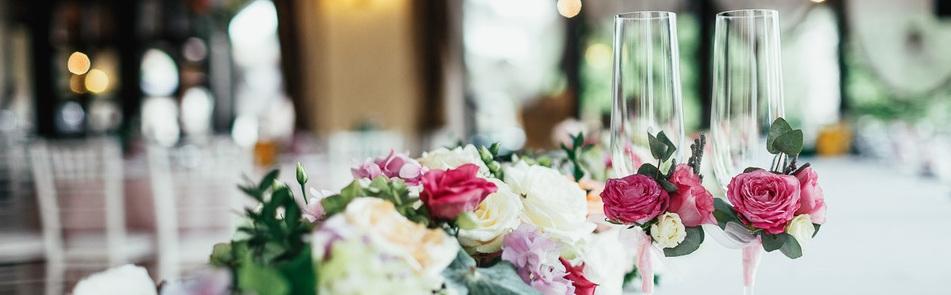 cdd71d19d950e8 Оформлення весіль, декор в Україні - Hot Wedding