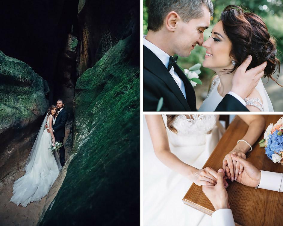 f35d48f1979f37 Пози для весільної фотосесії - Hot Wedding Blog