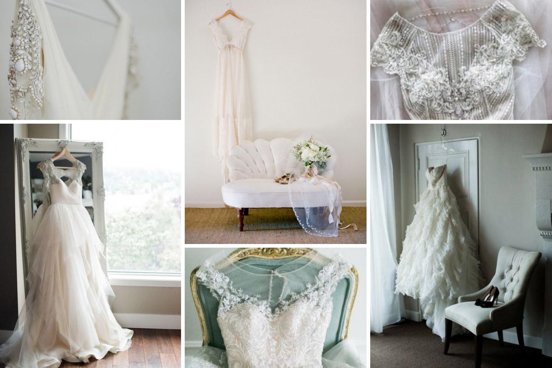 0b492d02014646 Ранок нареченої: весільна фотосесія молодої - Hot Wedding