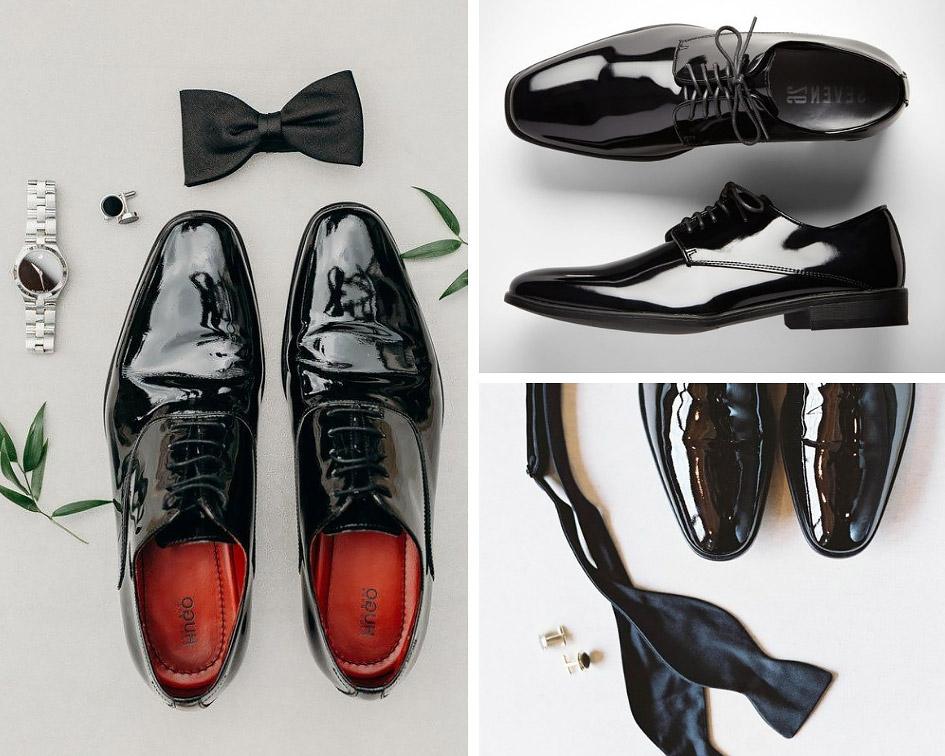 Весільне взуття для нареченого  від чоловічих туфель до кед - Hot ... 2761cc552a287