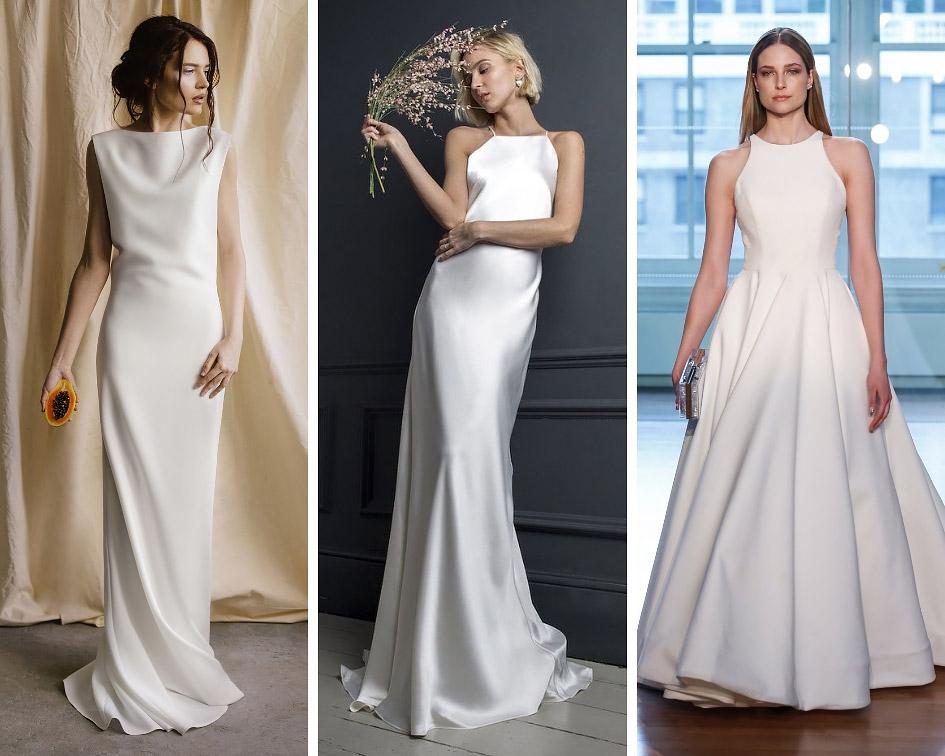 Гарні весільні сукні 2019 - Hot Wedding 47fe076d3eedd
