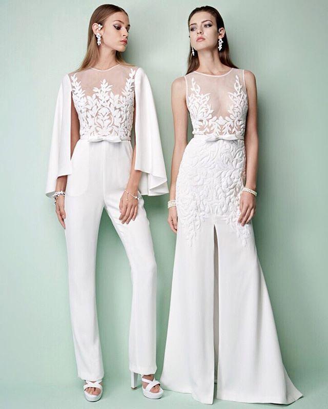 d329a3a9e79 Сукня для розпису та інші вбрання на весілля - Hot Wedding Blog