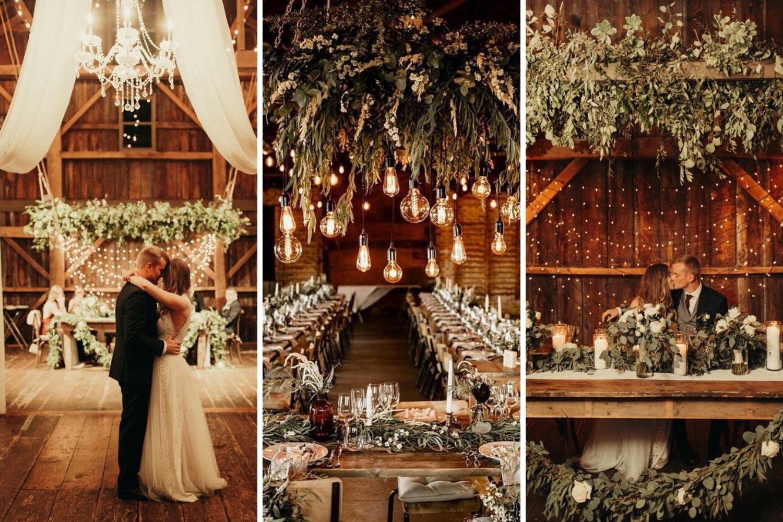 Какие существуют свадебные тренды 2021?