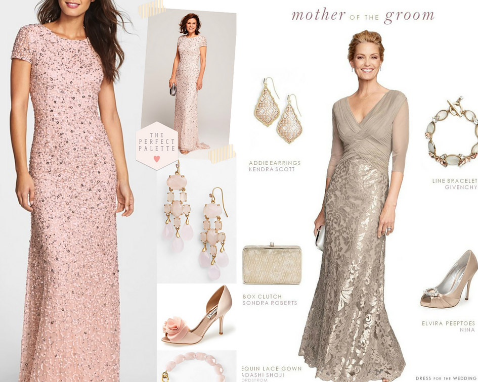 Сукня для мами нареченої або нареченого - Hot Wedding Blog 34a4c96fe63f7