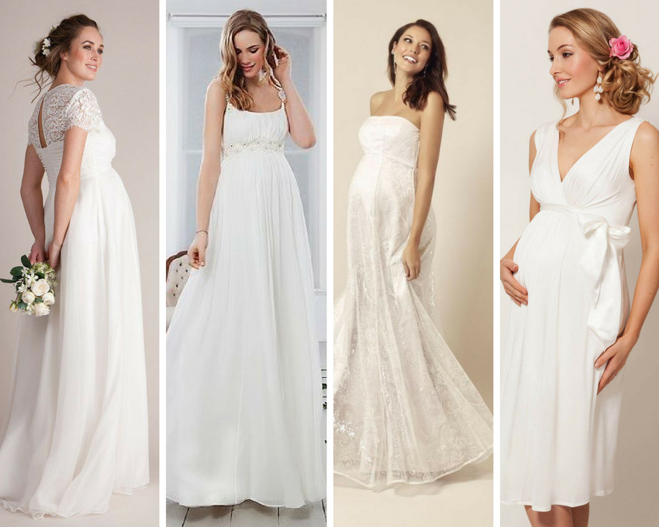 7e7a84adf8976c Заміж при надії: поради вагітним нареченим - Hot Wedding Blog