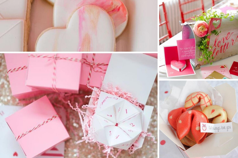 Открытки, подарки на День Влюбленных фото