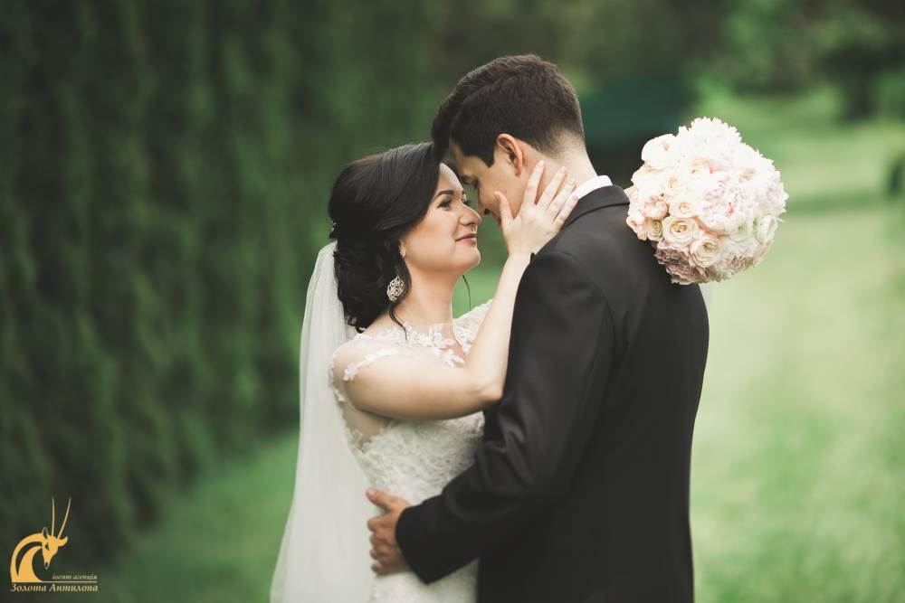 Выбираем свадебные услуги