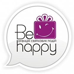 Be Happy (Луцьк)