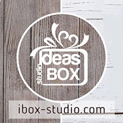 Studio Ideas Box