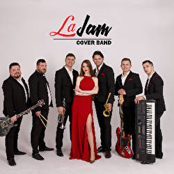 LaJam cover band Кавер гурт