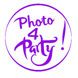 Photo 4 Party | Фотобокс