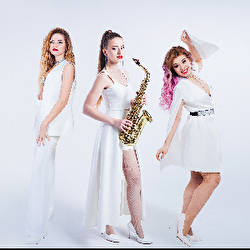 «BANG» girls party band