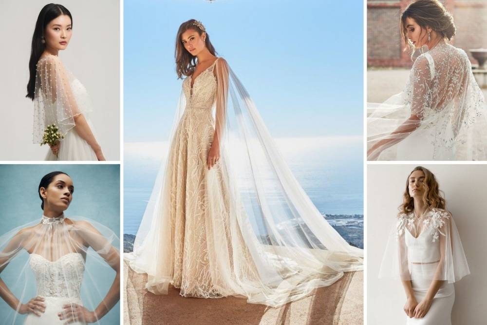 весільна сукня мода 2020